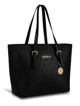 Lorana - noire
